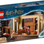 LEGO Hogwarts Gryffindor Dorms (40452) GWP Promotion live!